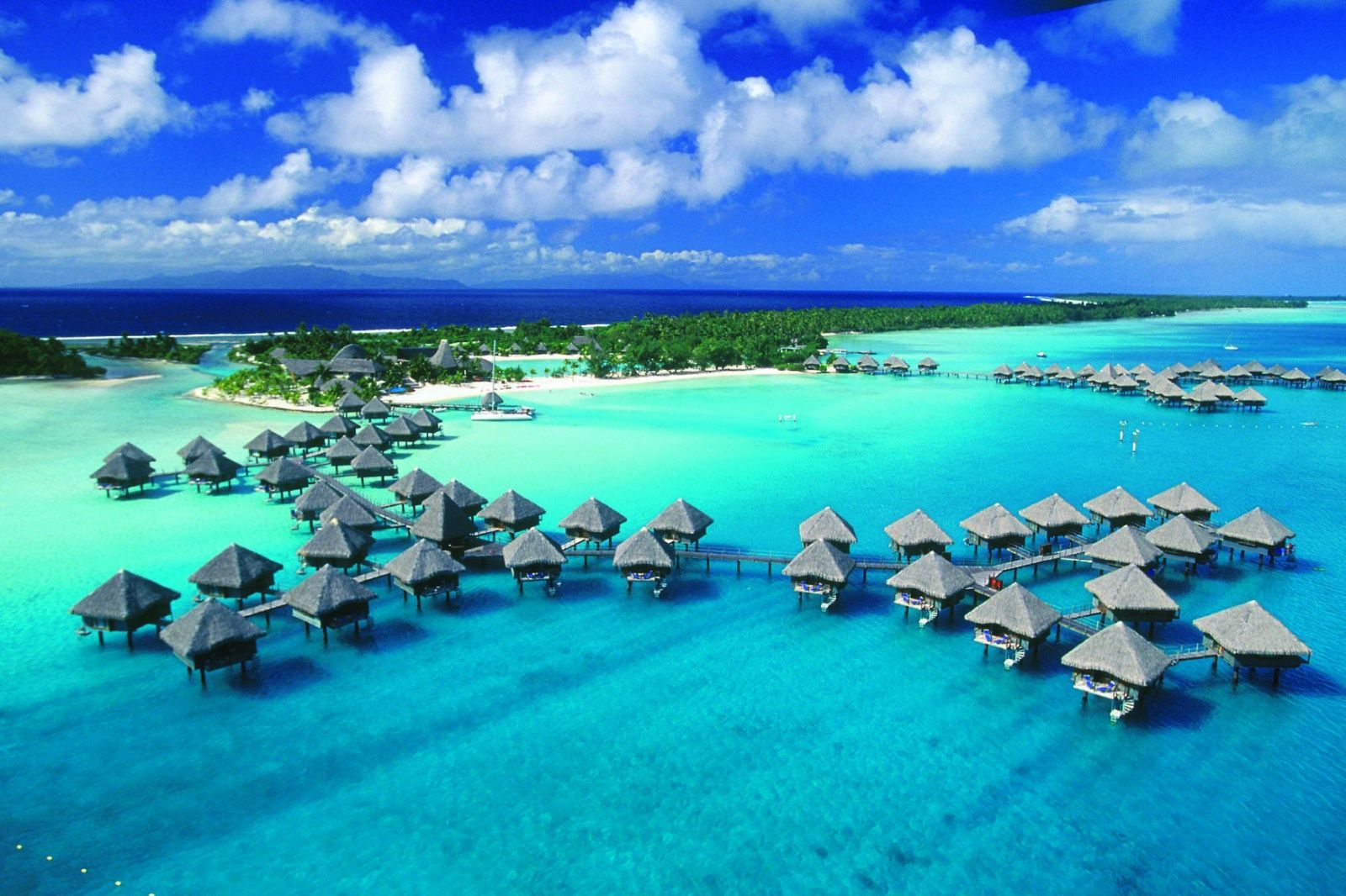 Nice Vacation Places