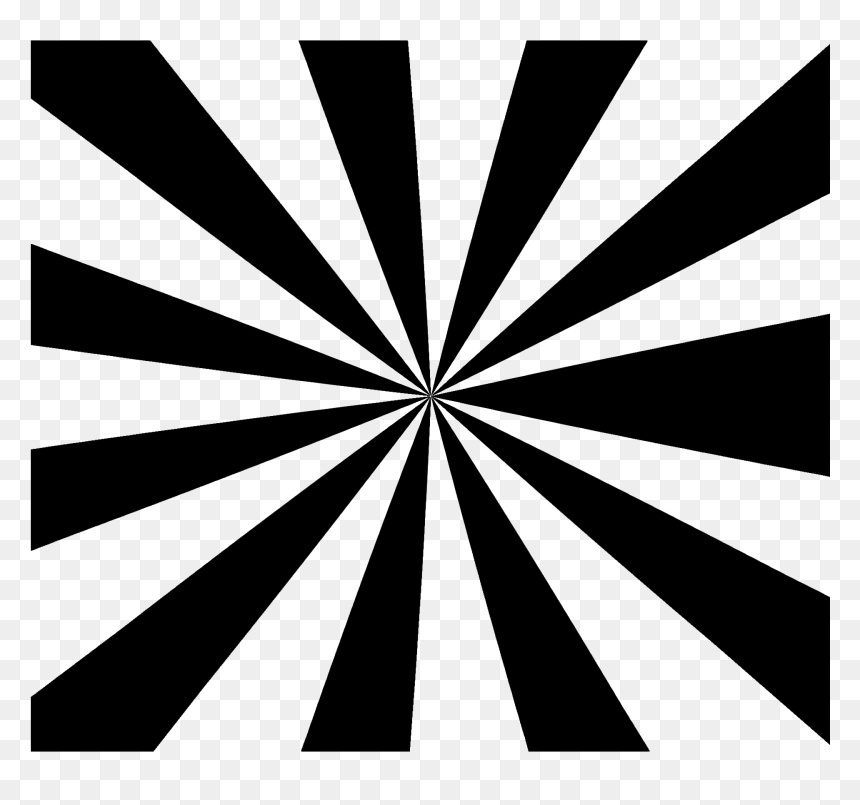 Download Sunburst Black And White Hd Png Download Uokpl Rs Sunburst Black And White Red Background