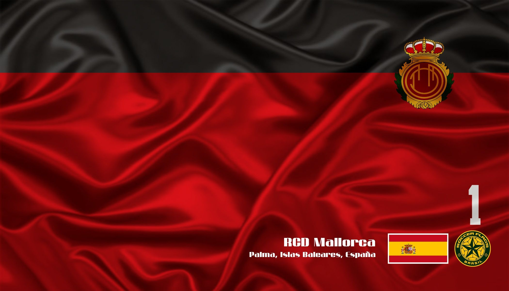 Real Mallorca - Veja mais Wallpapers e baixe de graça em nosso Blog. Visite ads.tt/78i3ug