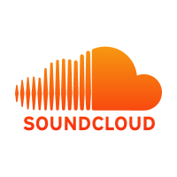 Soundcloud Logo Vector Svg Free Download Desain Logo