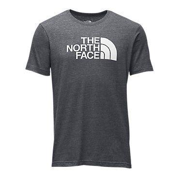 TeeProducts T Blend Sleeve Dome Short Half Tri Men's Shirt 1FKJlc