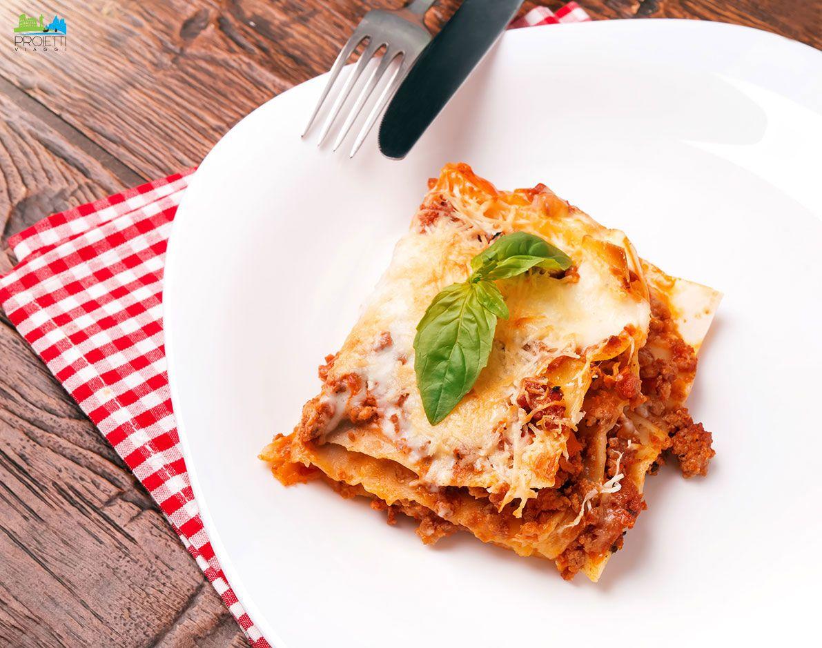 La cucina italiana ricetta lasagne al salmone