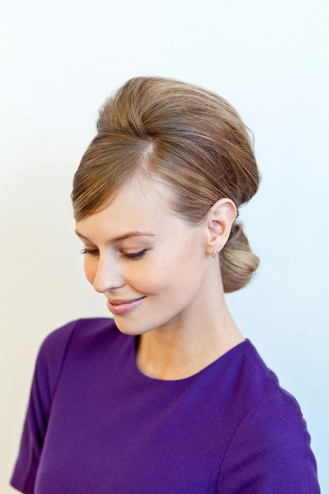 Party hairstyles how to do easy hairdos for parties party