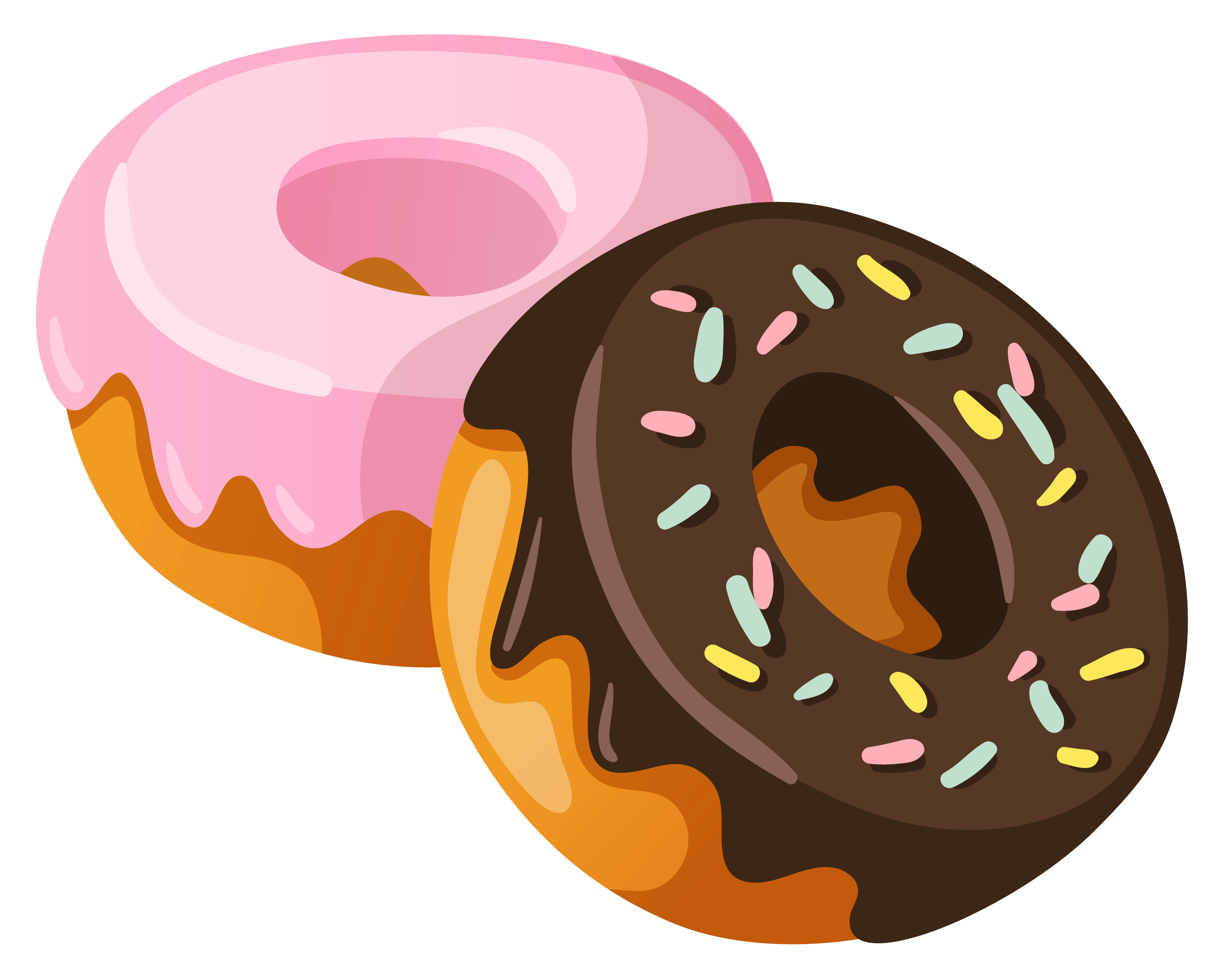 Donut Png Image Donut Art Food Clips Food Art