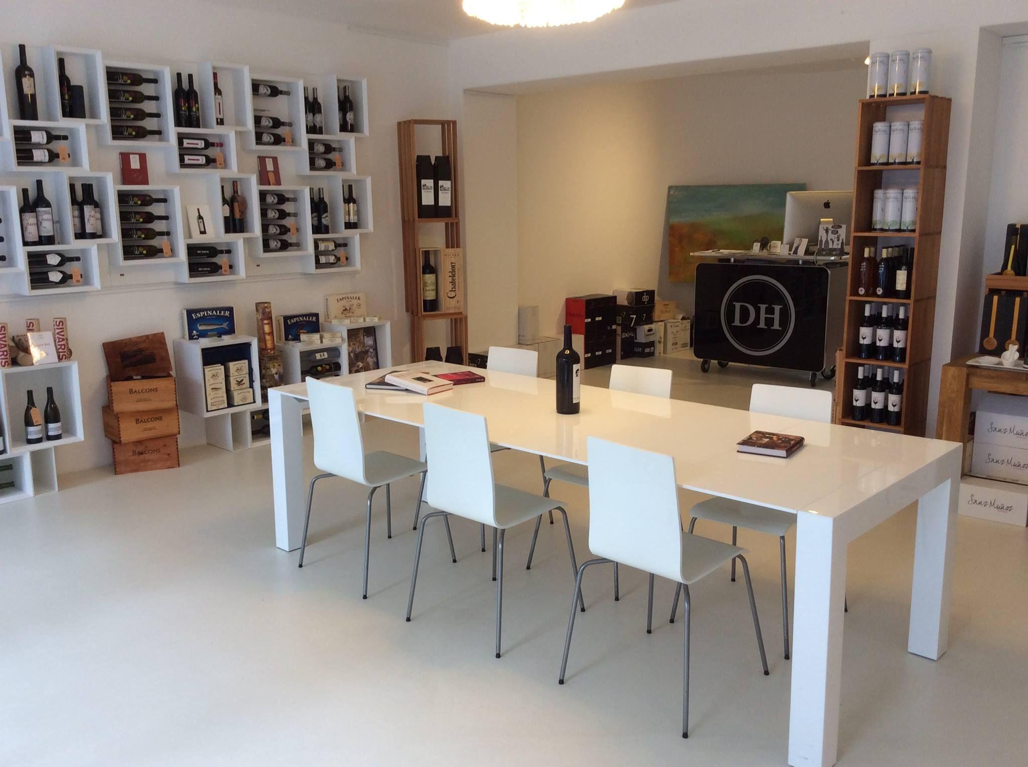 Portabottiglie vino design esigo 5 per arredamento for Idee per arredare enoteca