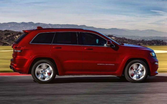 2018 jeep grand cherokee srt8 sport utility vehicle pinterest jeep grand cherokee. Black Bedroom Furniture Sets. Home Design Ideas