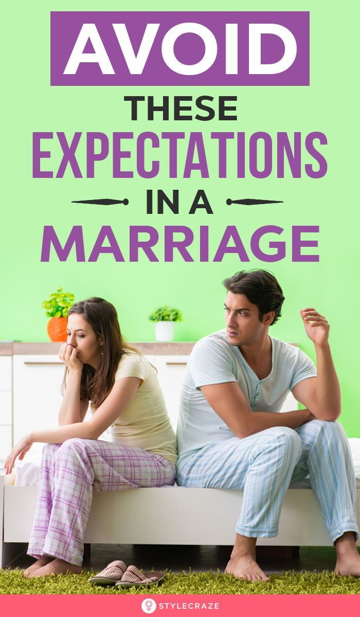 family expectations for women while dating
