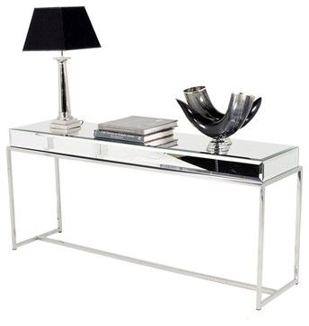 Eichholtz Beverly Hills Console Table - eclectic - Console Tables - Scotland - Occa-Home