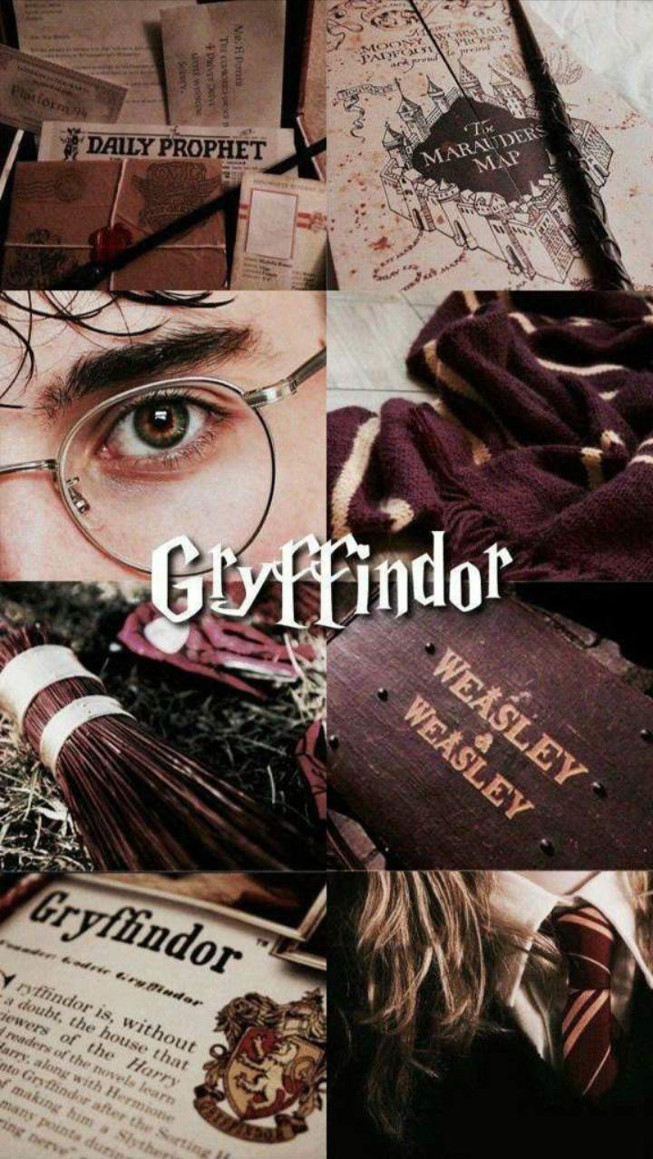 Немного о Гарри Поттере - Обои