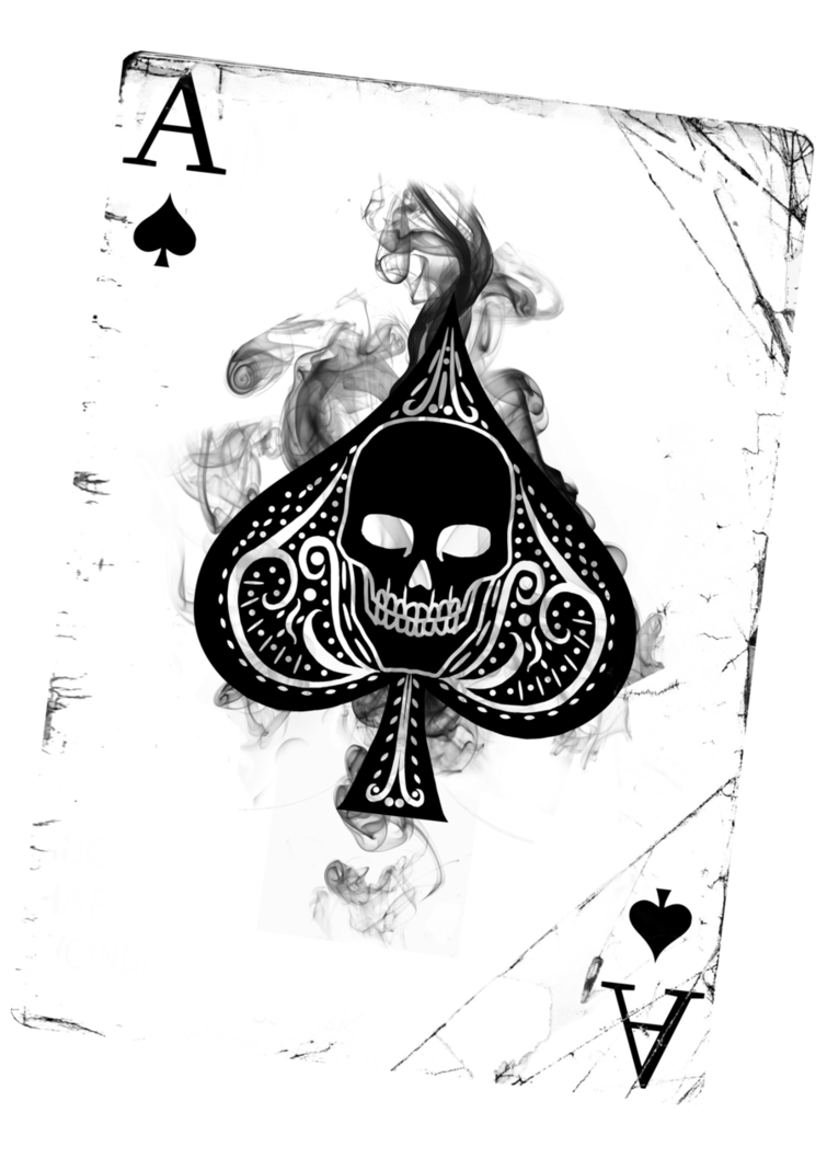 What is the probability of drawing 4 aces from poker