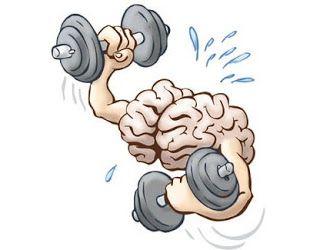 Tu cerebro también necesita ejercitarse