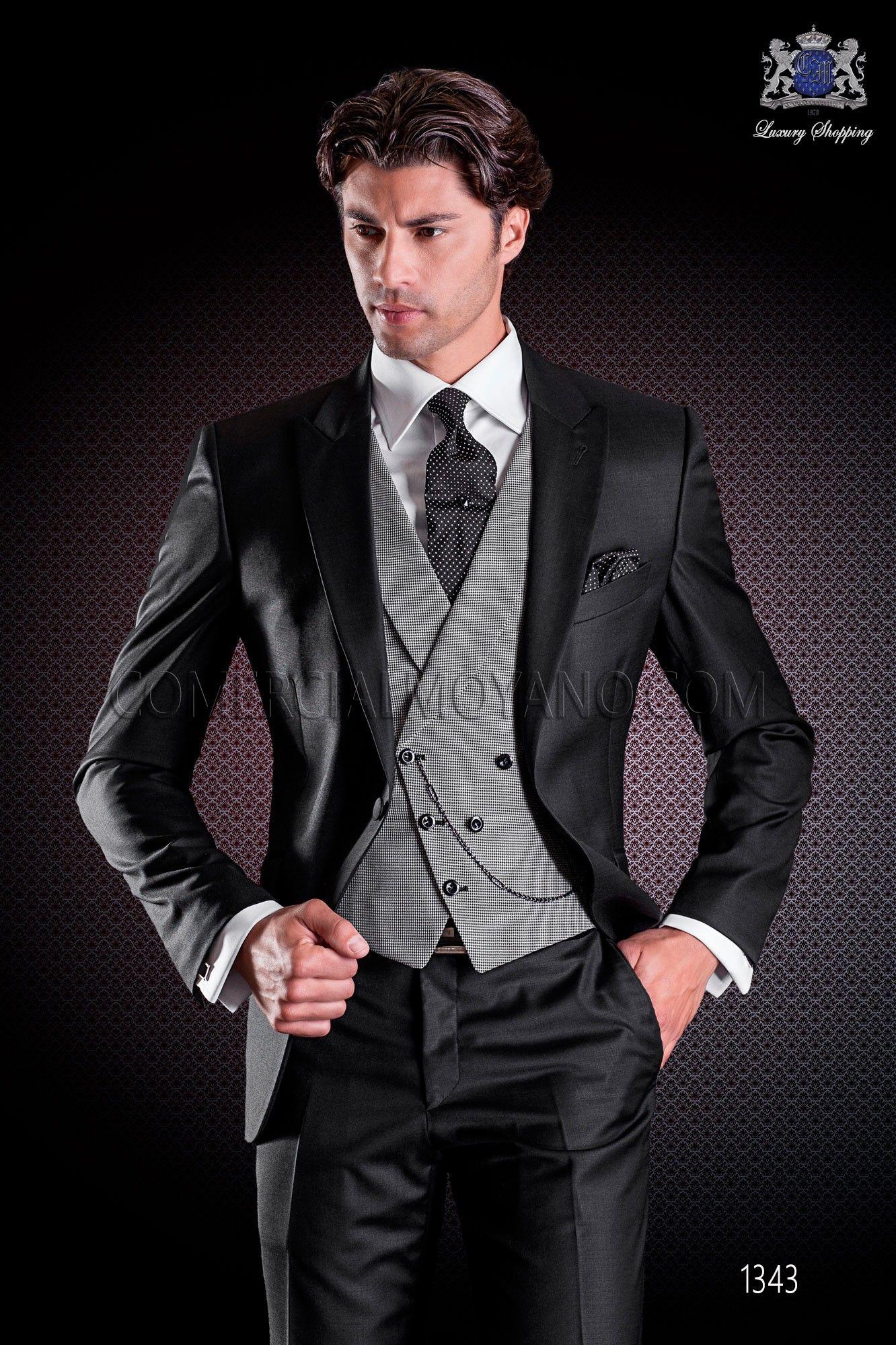 Pin von Hard Shine auf Novio | Pinterest | Anzüge, Hochzeitsanzug ...