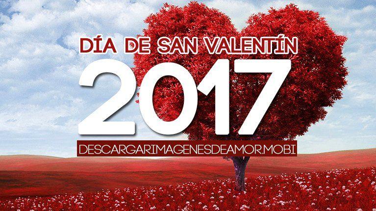 100 Imágenes De Amor Para El Dia De San Valentín 2017