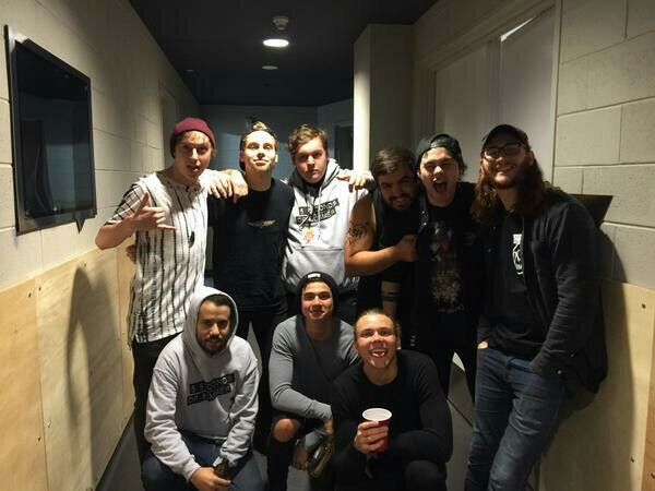 5SOS and State Champs
