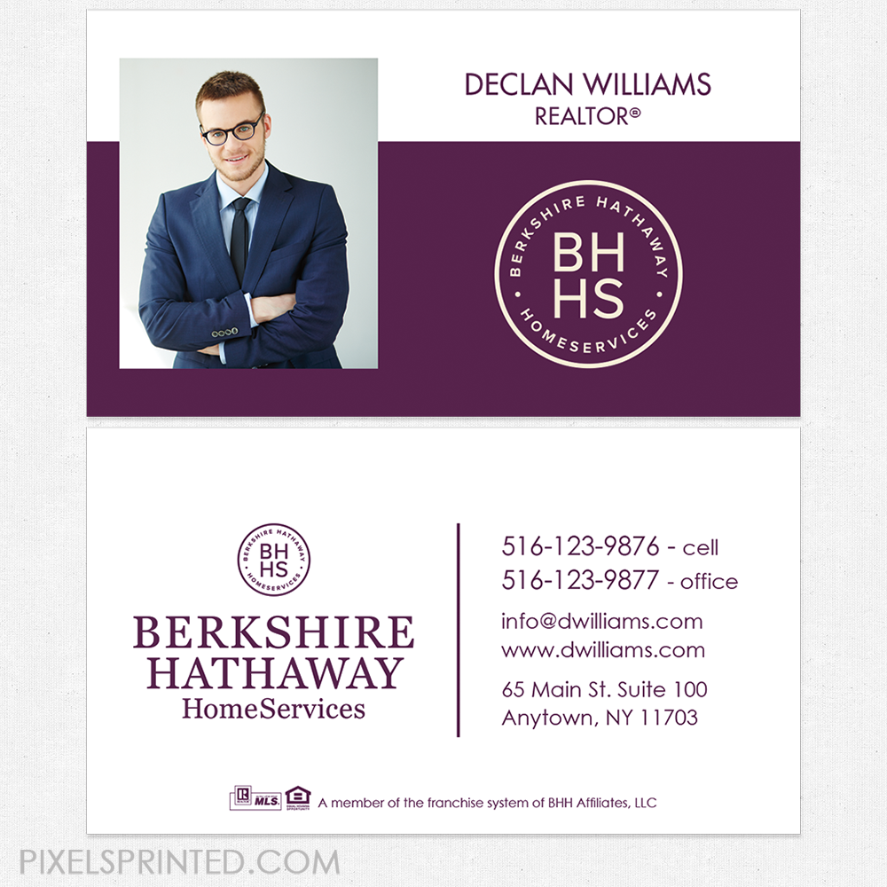 Berkshire hathaway business cards bh business cards berkshire berkshire hathaway business cards bh business cards berkshire hathaway cards bh cards colourmoves