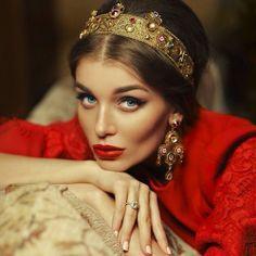 byzantine princess
