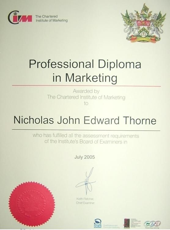 Cim Diploma Check Out More Video Marketing Strategies At