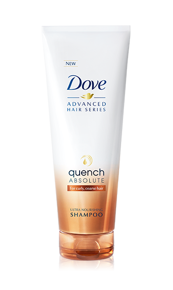 Drugstore Buy of the Week Dove Quench Absolute Line