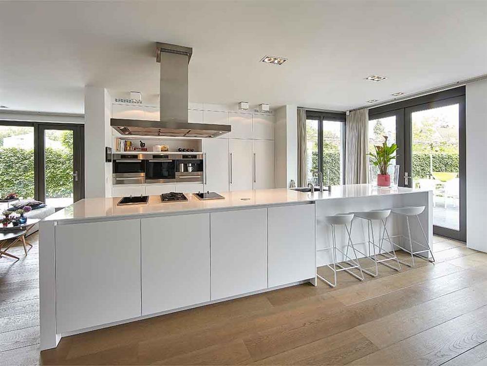 Marco van Veldhuizen - The Art of Living - Keukens | Pinterest ...
