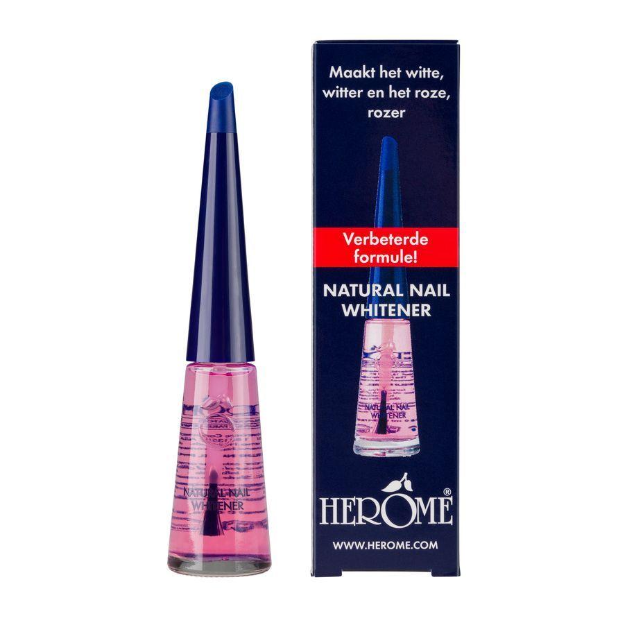 Herôme Natural Nail Whitener   Herôme Webshop   NAILS NEED ...
