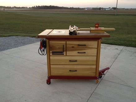 Incra router table work bench pinterest router table bench incra router table greentooth Gallery