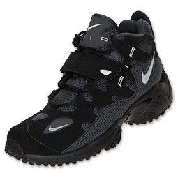 nike air max velocità uomini il raider formazione scarpe