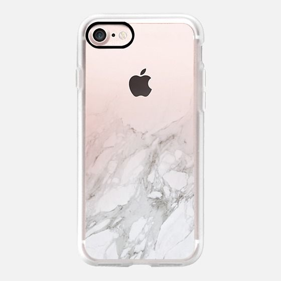 Marble Fade Clear Case Classic Grip Case Marble Phone Case Iphone Ipad Sleeve Case Phone Cases Marble