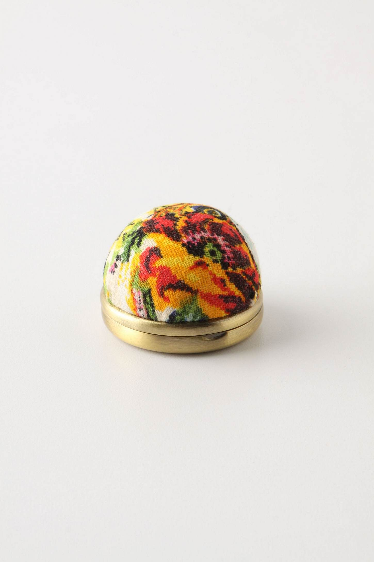 Anthropologie Happ & Stahns Solid Perfume