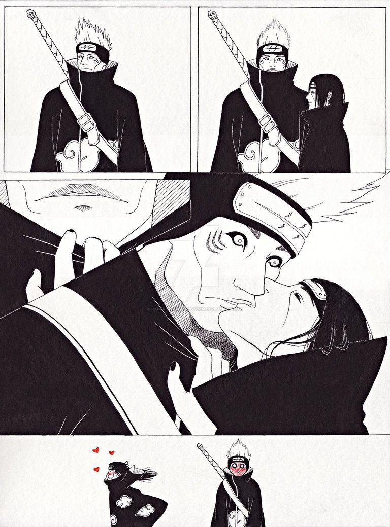 kisame and itachi relationship counseling