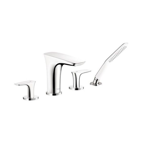 Made in Germany by Hansgrohe. A part of the PuraVida Collection. The ...