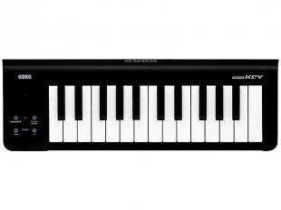 Teclado Musical Korg Microkey 25 - Controlador