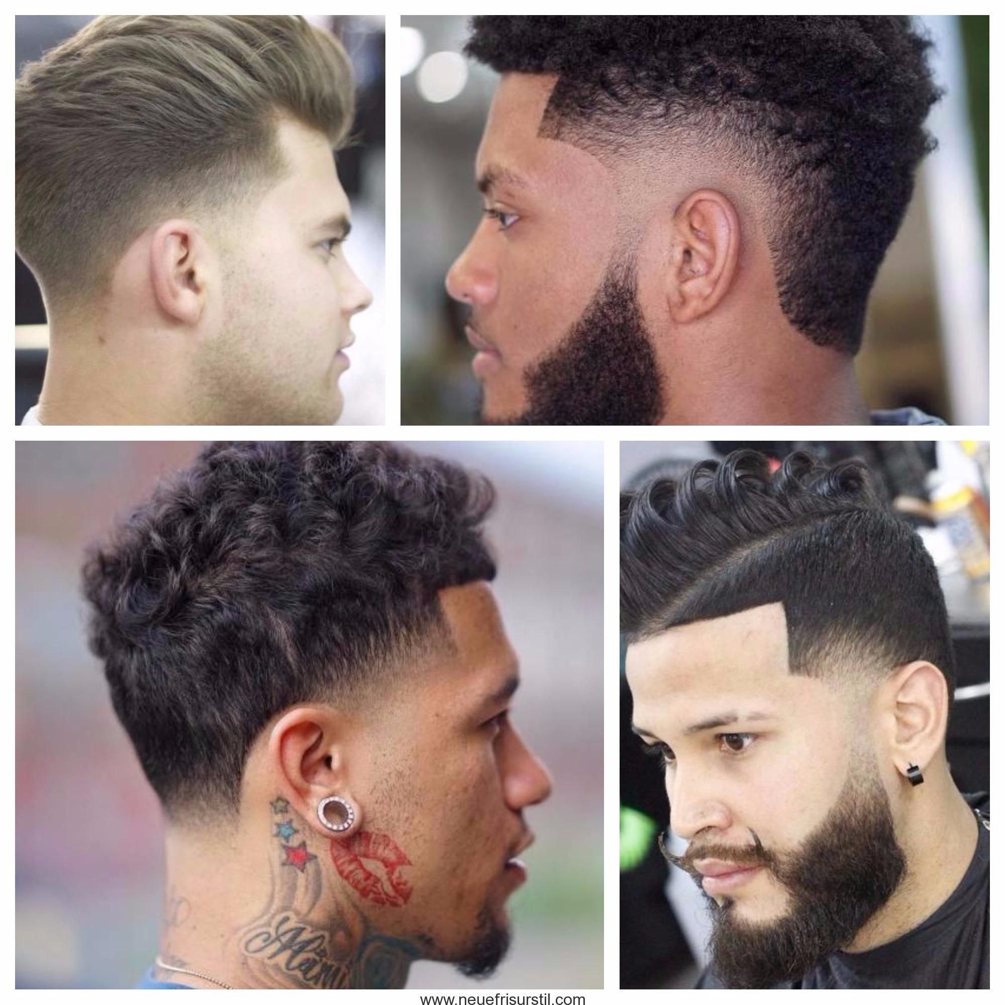 men, s temple fade haircuts for the year 2018   men's hairstyle