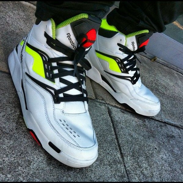 reebok pump twilight zone acheter appartement