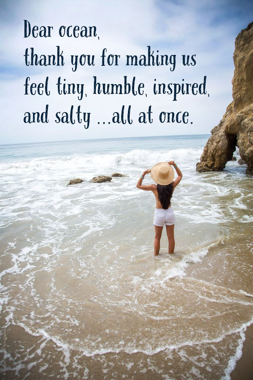 Best Beach Quotes 117 of the BEST Beach Quotes (& Beach Photos) for Your Inspiration  Best Beach Quotes