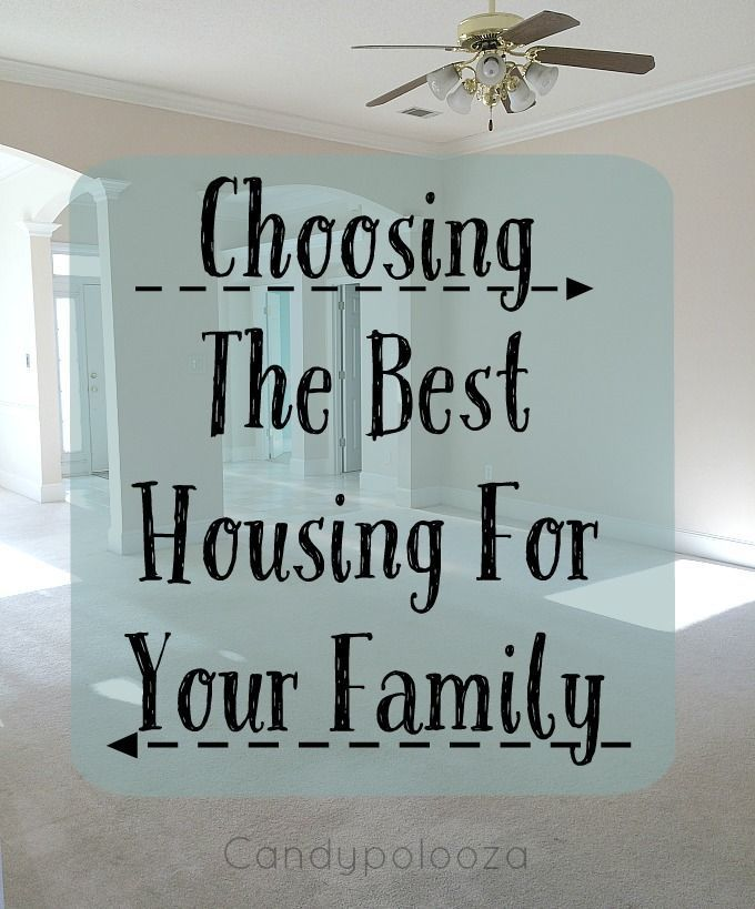 Are You Moving Soon Read My Tips On Choosing The Best Housing For Your Family Life Hacks Organization Your Family Military Love