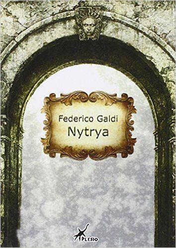Amazon.it: Nytrya - Federico Galdi - Libri