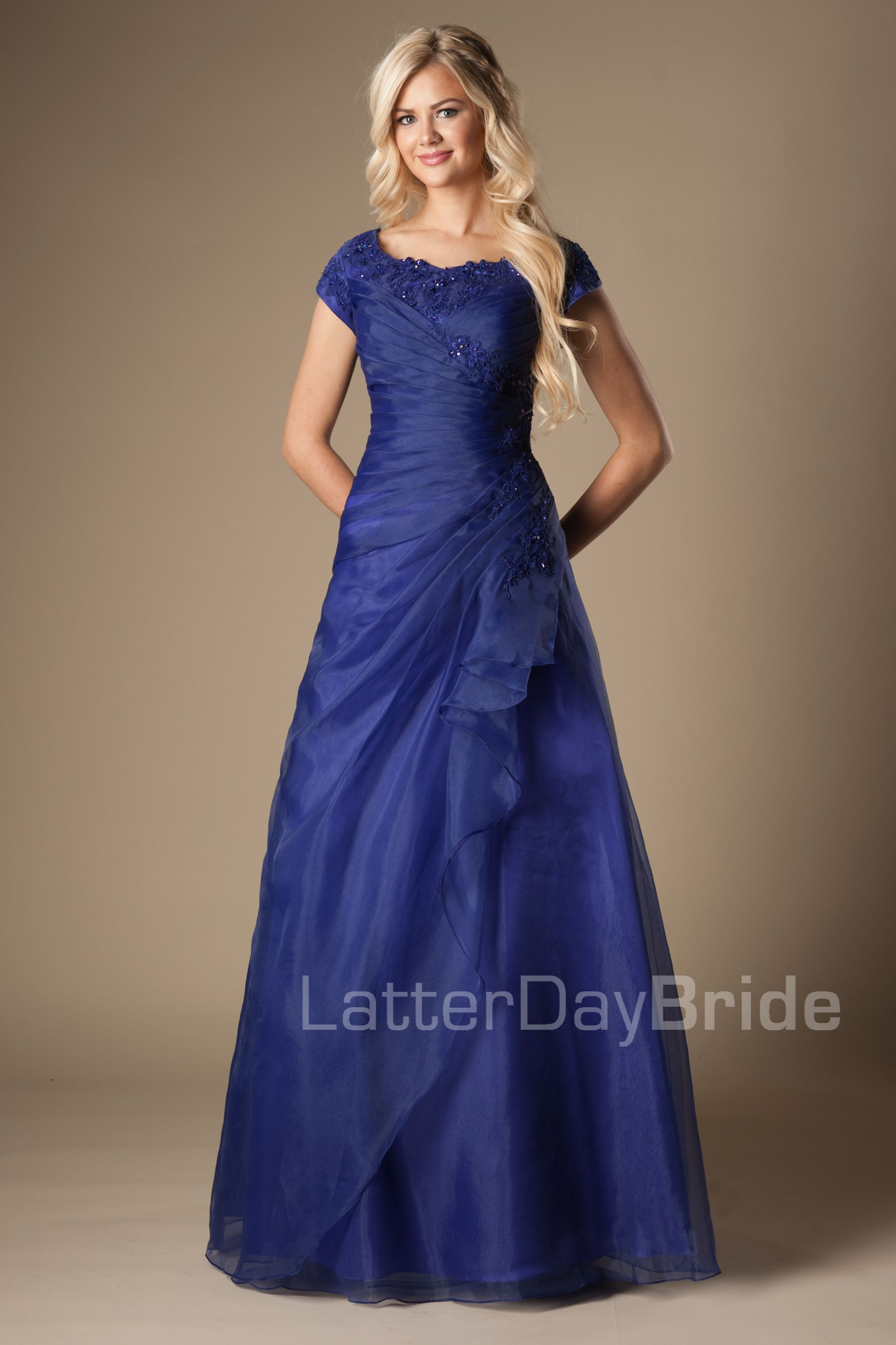 Modest prom dress madison purple frontg prom pinterest modest prom dress madison purple frontg ombrellifo Gallery