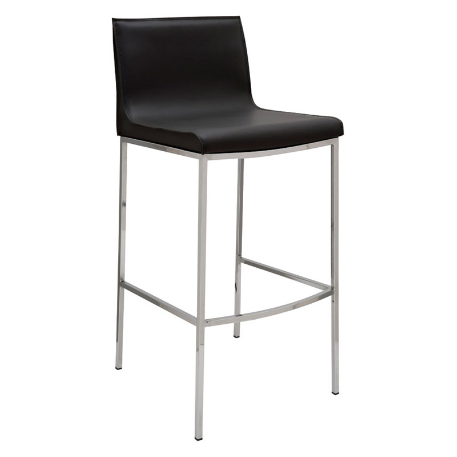 C2a Modern Trendy Counter Stool Bar Stools Leather Counter