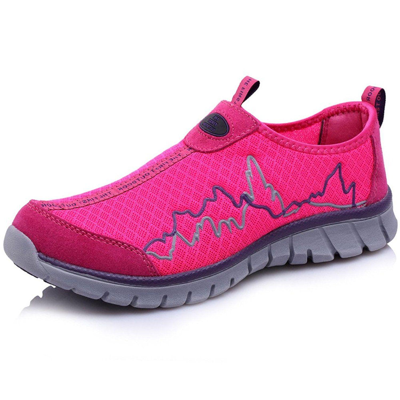 lightweight walking shoes ladies