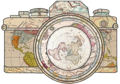 Tumblr Travel Photography With Maps