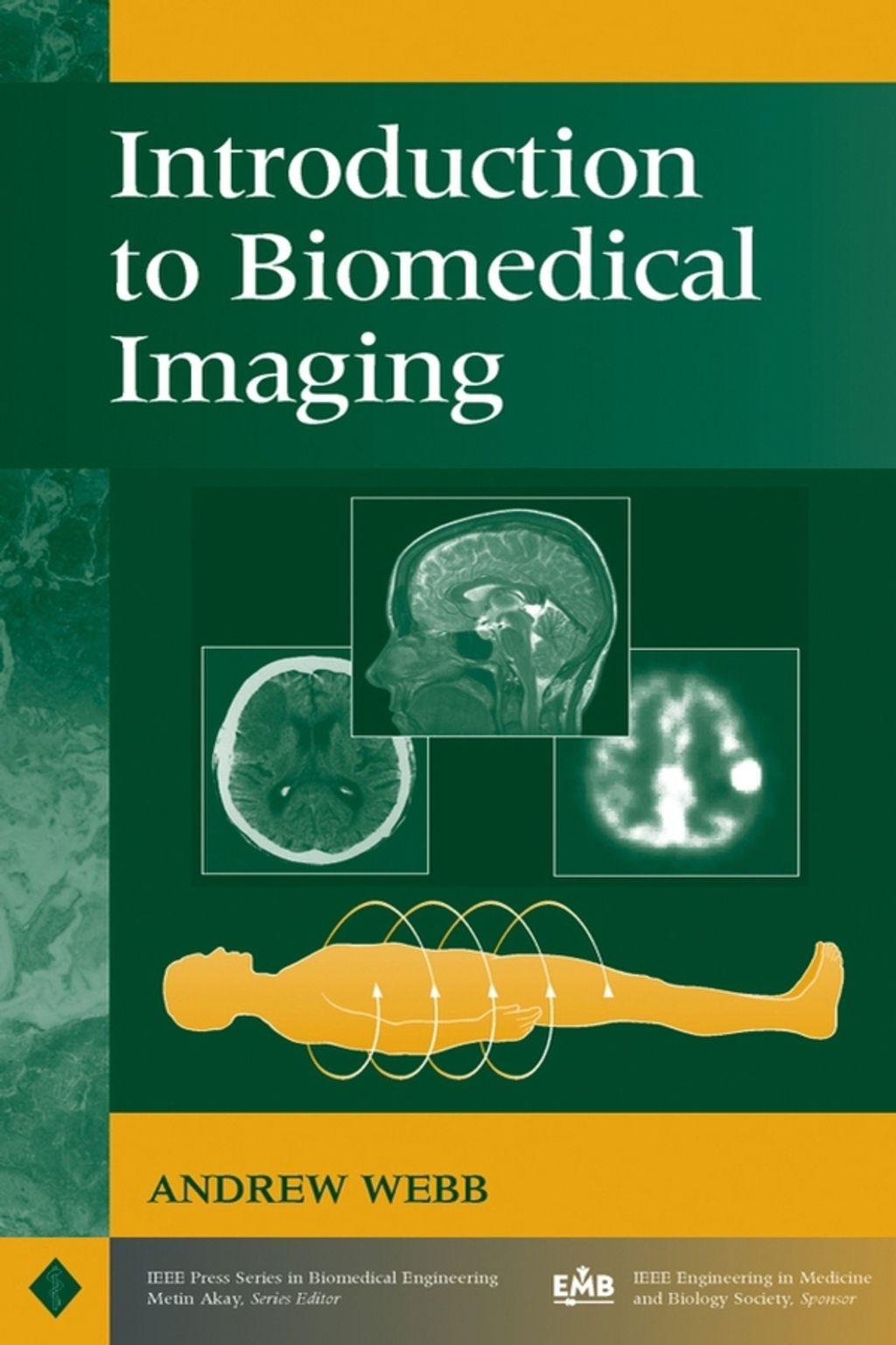 Introduction to Biomedical Imaging (eBook) Biomedical