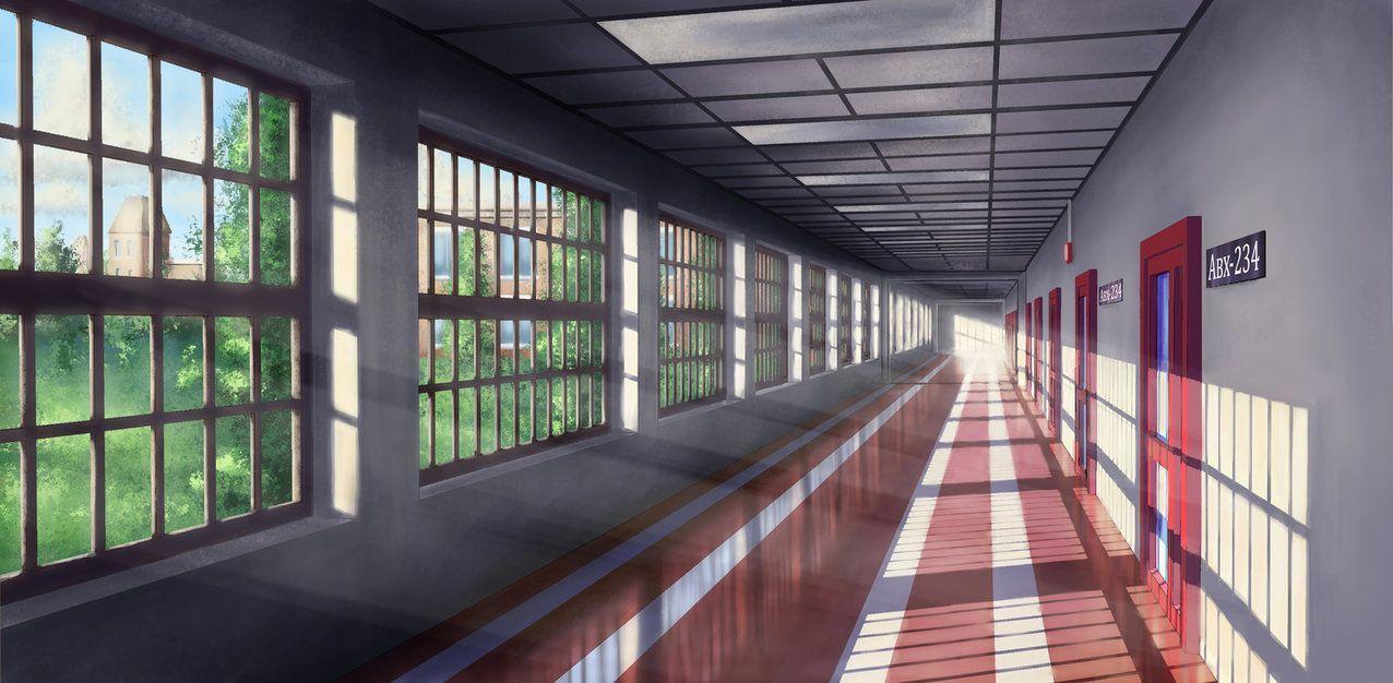 25 School Hallway Wallpapers Download At Wallpaperbro