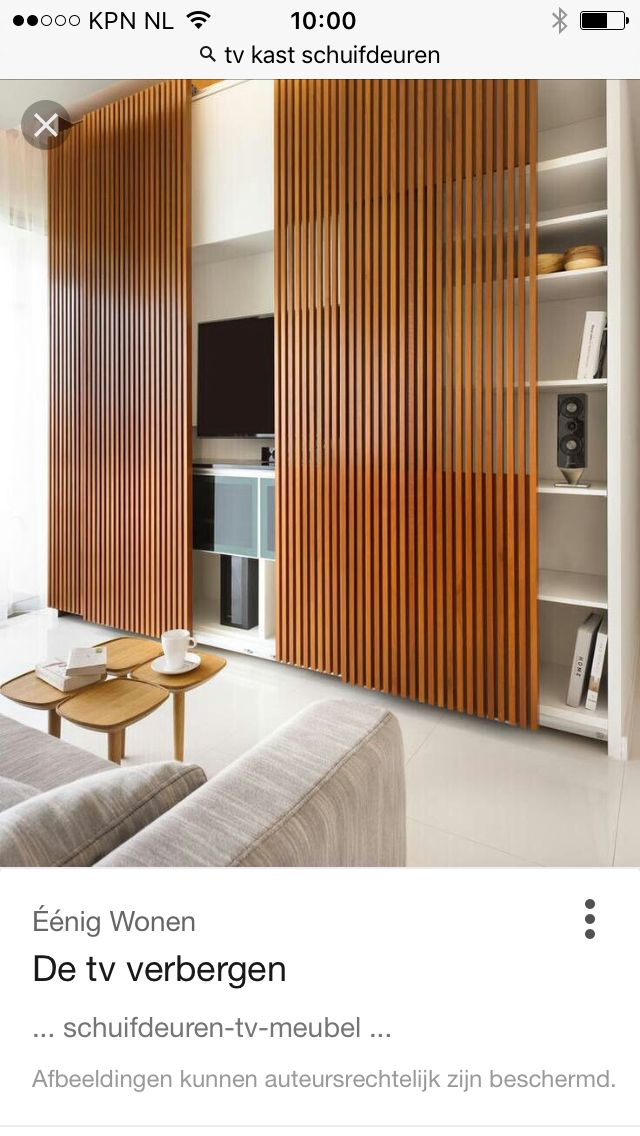 Kast woonkamer | Industrial Design for House | Pinterest | Doors ...