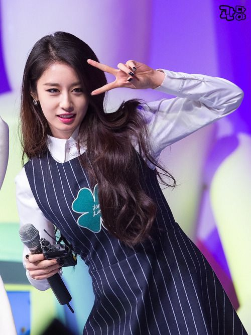 "[HD] 141221 Jiyeon MC ""2014 SBS Awards Festival"" ©관다야"