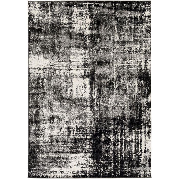 Shuff Charcoal Black Area Rug Bedroom Pinterest Rugs Area