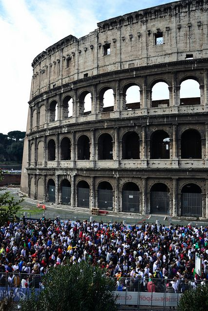 #Ancient #Architecture #Rome