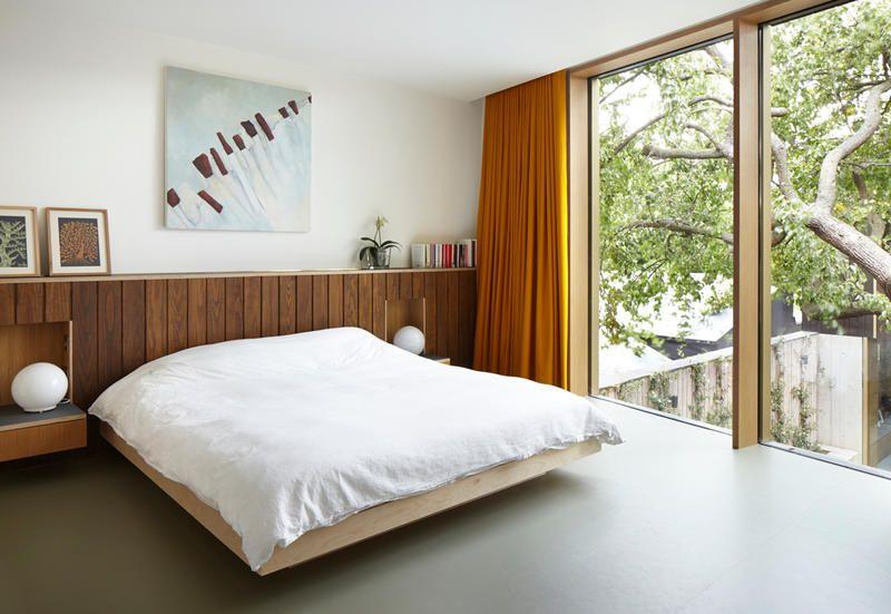 come-arredare-camera-da-letto-pine-tree | bodrum | Pinterest ...