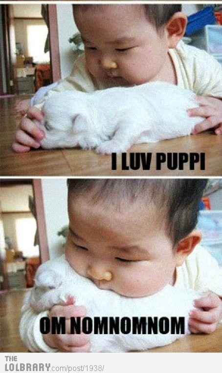 cannnnot resist cute azn babiesss.