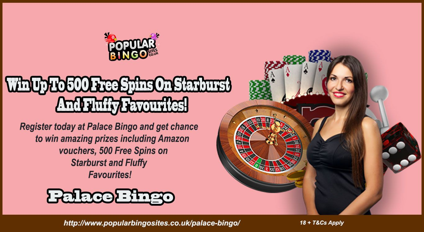 Bingo Sites Free Spins No Deposit Just for the Ladies