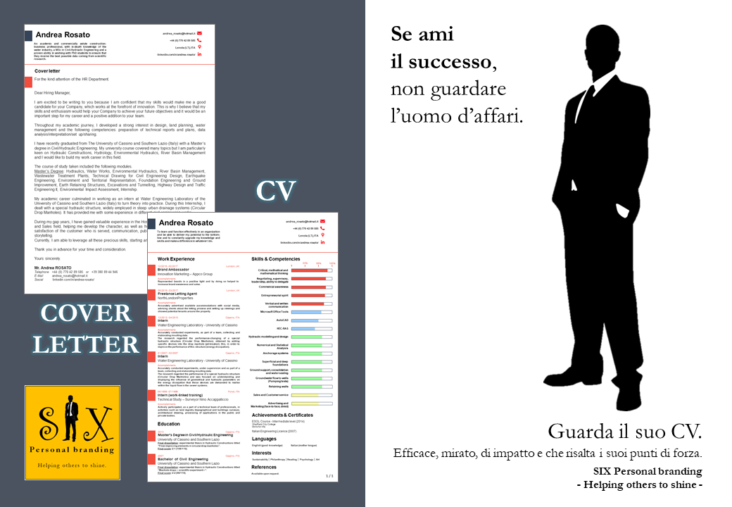 Printed Advertising Ads Adv Cv Resume Curriculum Vitae